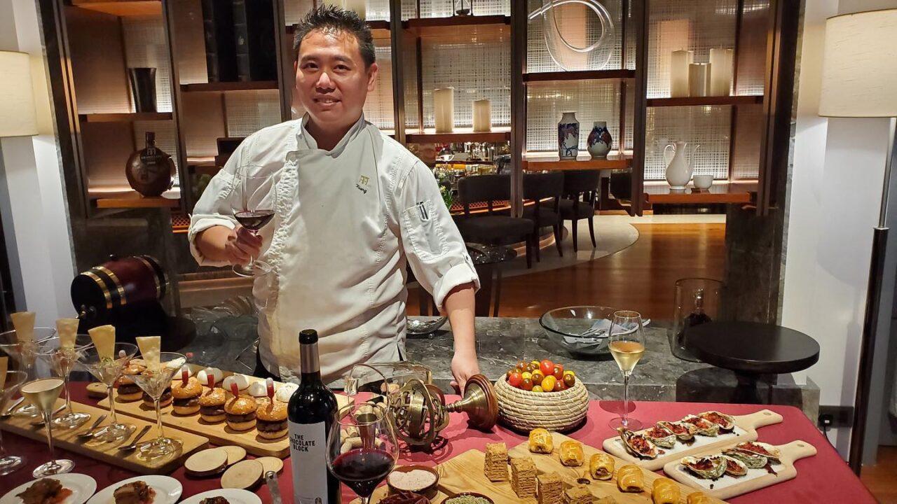 Food and Wine Tasting, Macau