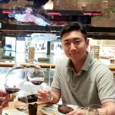 wayne cheong, bubbles masterclass, Macau wine & dine